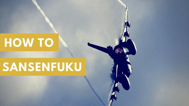 HOW TO SANSENFUKU